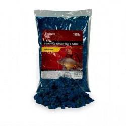Benzar Mix - Rapid Big Fish Mix Squid 1.5kg