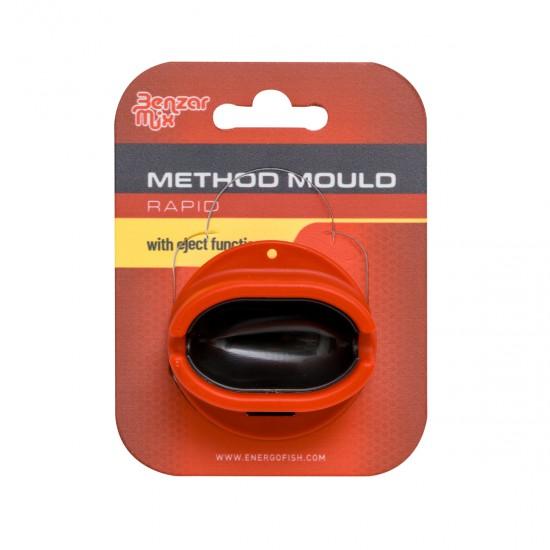 Benzar Mix - Matrita Rapid Method