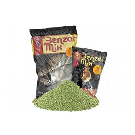 Benzar Mix - Nada Morunas Verde 3kg
