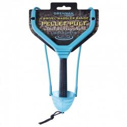Prastie nadire - Drennan Waggler Range Pellet Pult Light