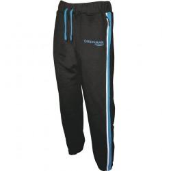 Drennan - Pantaloni Lungi Joggers Negru XL