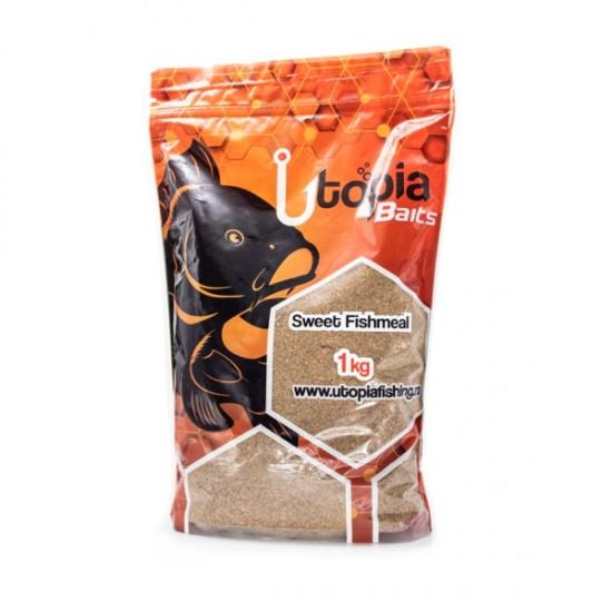 Nada Utopia Baits Sweet Fishmeal 1kg