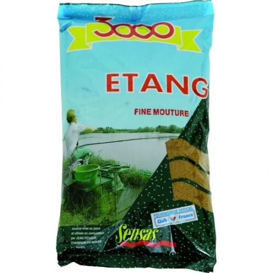 Nada Sensas 3000 Etang -5Kg