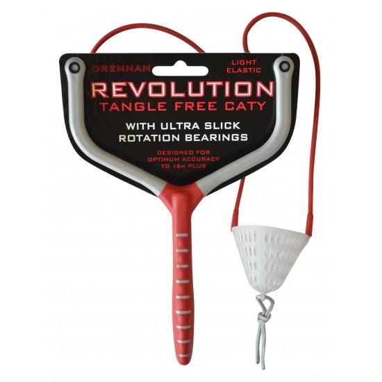 Prastie nadire - Drennan Revolution Caty Light Elastic