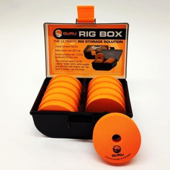 Guru - Rig Box
