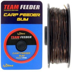 Team Feeder Carp Feeder Gum by Döme 0.8mm