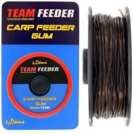 Team Feeder Carp Feeder Gum by Döme 1.0mm