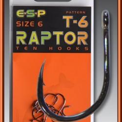 Carlig ESP Raptor T6 Nr.10