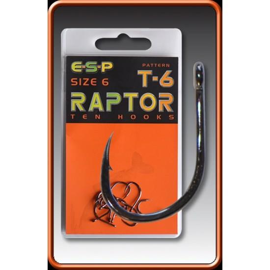 Carlig ESP Raptor T6 Nr.8