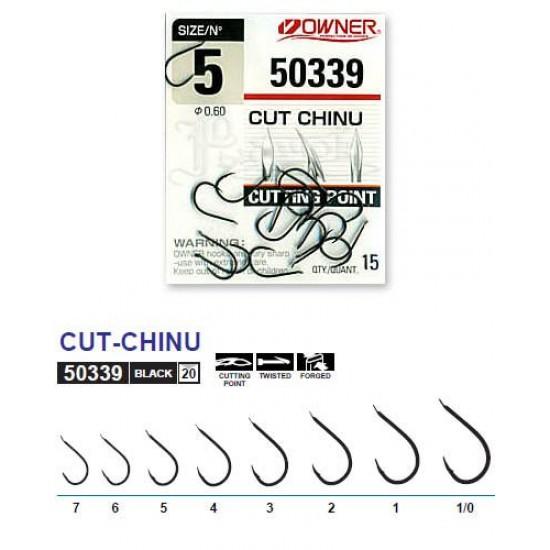 Carlig Owner Cut Chinu 50339 Nr.7