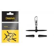 Delphin - Adaptor pluta FloatS