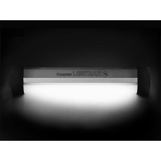 Delphin - Lightbar lampa pentru cort