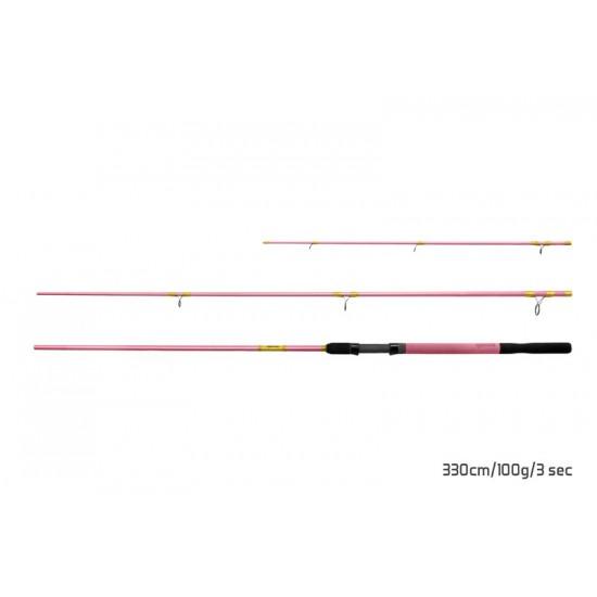 Delphin - Queen Feeder 3.3m 100g