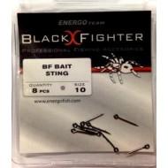 Black Fighter Bait Sting 7mm