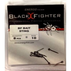 Black Fighter Bait Sting 7mm