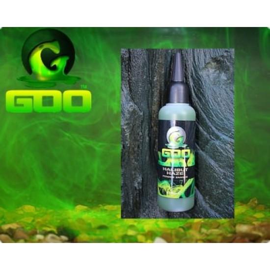 Atractant lichid fluo Korda Goo Halibut