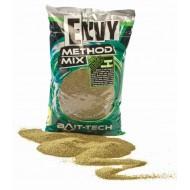 Bait-Tech Envy Green Hemp/Halibut Method Mix 2kg