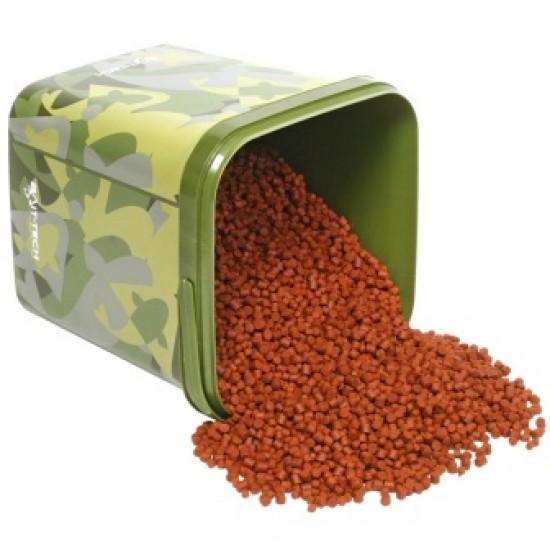 Bait-Tech Pelete Krill Mixed Feed 2.5kg