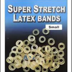 NuFish Pellet Bands Small