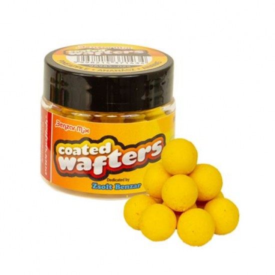 Benzar Mix - Coated Wafters Ananas