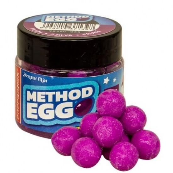 Benzar Mix - Method Egg Ciocolata Portocale