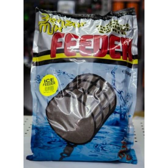 Benzar Mix - Special Feeder Ice Feeder 3kg