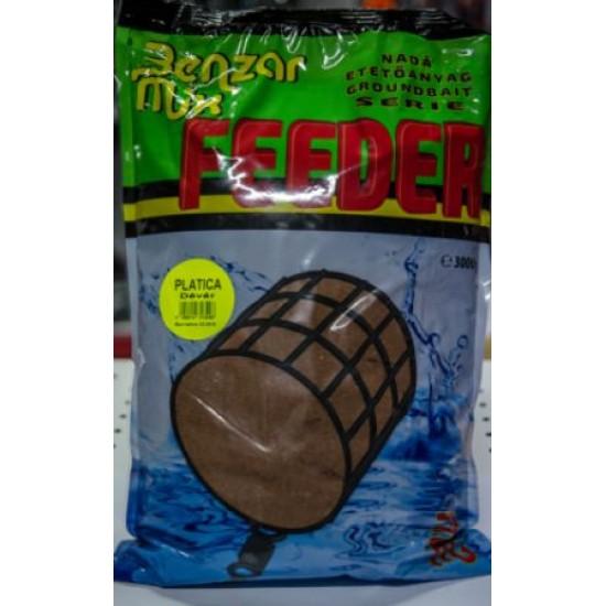 Benzar Mix - Special Feeder Platica 3kg