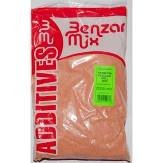 Benzar Mix - Faina Parmezan Rosu