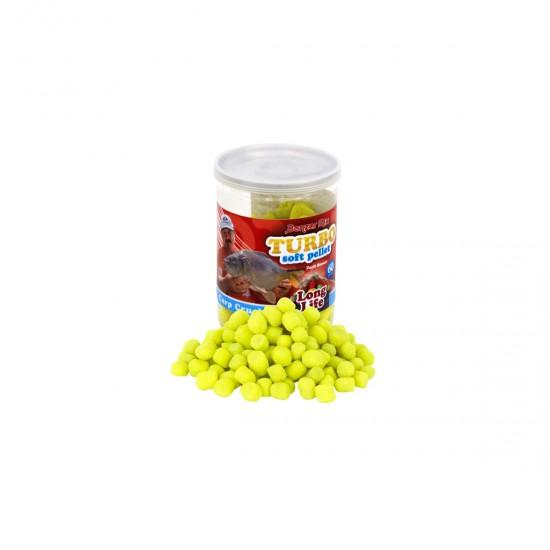 Benzar Mix - Turbo Soft Pellet Crap Caras