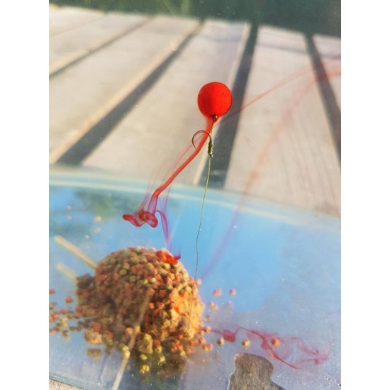 Serie Walter - Bloody Ball Strawberry 9mm