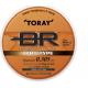 TORAY BR (Bush Runner) 0.215mm -  150m