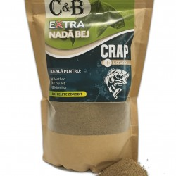 C&B - Nada Extra Usturoi