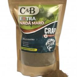 C&B - Nada Extra Faina de Peste