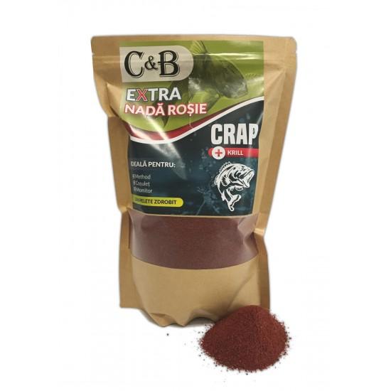 C&B - Nada Extra Krill