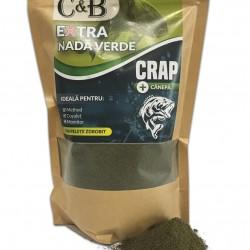 C&B - Nada Extra Canepa