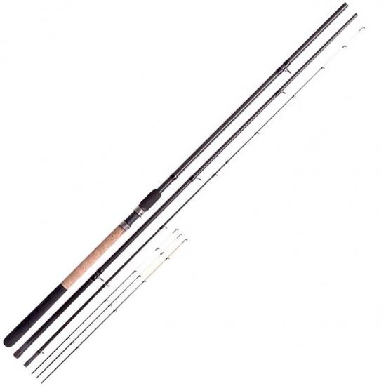 Lanseta GARBOLINO Rocket Carp Feeder - 2buc- 3.30m
