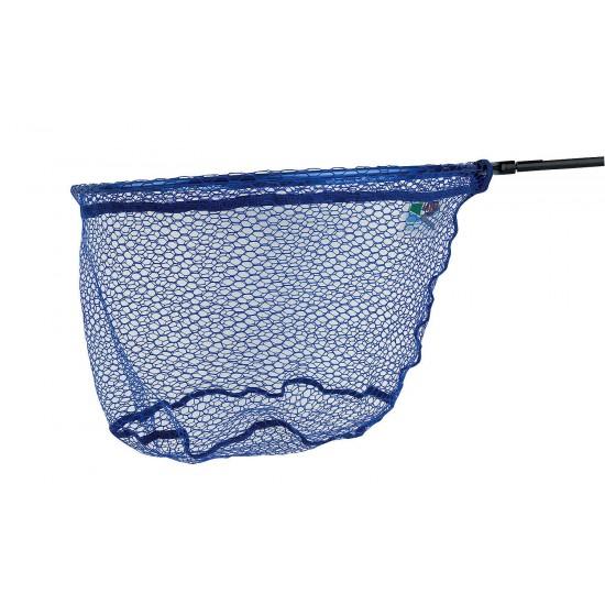 Cap Minciog Cauciucat Preston Shallow Latex Landing Net 18''