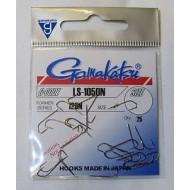 Carlige Gamakatsu LS-1050N Nr.14