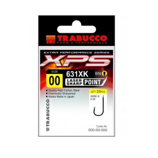 Trabucco - Carlige XPS 631XK Nr.14