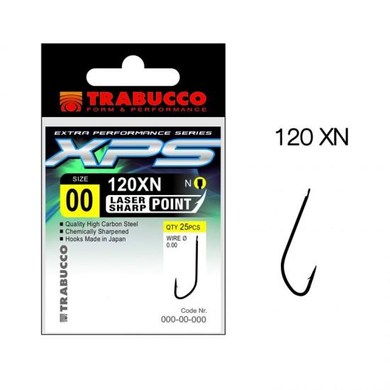 Trabucco - Carlige XPS 120XN Nr.16