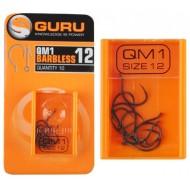 Guru QM1 Hooks Nr.10