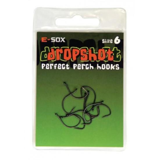 Carlig Drennan E-Sox DropShot Nr.6