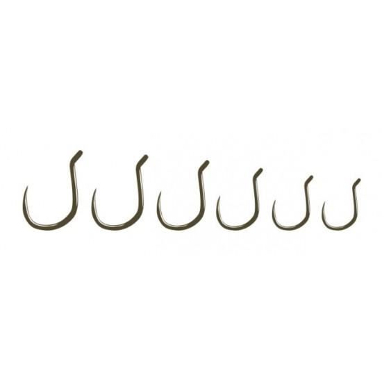 Carlige Circulare Drennan Power Hair Rigger 10