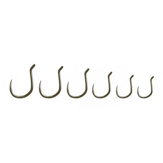 Carlige Circulare Drennan Power Hair Rigger 14