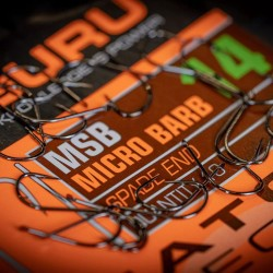 Guru - Carlige MSB Match Special Nr.16