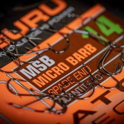 Guru - Carlige MSB Match Special Nr.18