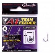 Carlige Gamakatsu A1 Team Feeder Carp Nr.14
