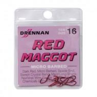 Carlig Drennan Red Maggot Nr.20