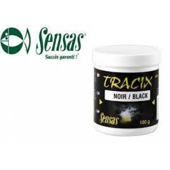 Colorant Sensas Tracix Negru 100G