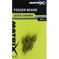 Matrix - Method Quick Change Feeder Beads